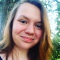 Go to the profile of Alexandria Hahn