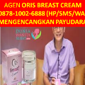 Go to the profile of Oris Breast Cream
