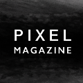 Go to the profile of Pixel Magazine