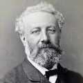 Go to the profile of Jules Verne