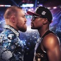 Go to the profile of Mayweather vs Mcgregor