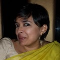 Go to the profile of Smita Manilal