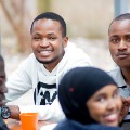 Go to the profile of Edwin Kupara