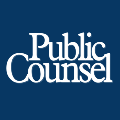 Go to the profile of Public Counsel