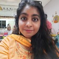 Go to the profile of Thanuja