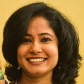 Go to the profile of Sravani Saha