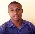 Go to the profile of Kingsley Aguchibe