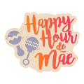 Go to the profile of Happy Hour de Mãe