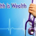 Go to the profile of Health is Wealth