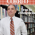 Go to the profile of Revista Correo