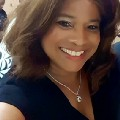 Go to the profile of Antionette Blake