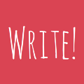 Go to the profile of Let's get writing!