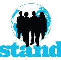 Go to the profile of STAND
