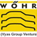 Go to the profile of Wohr Parking
