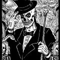 Go to the profile of Horror and oddities