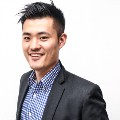 Go to the profile of George Wang