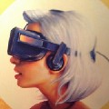 Go to the profile of The Virtual Reality Girl