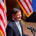 Go to the profile of Marty Walsh
