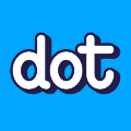 Go to the profile of dot