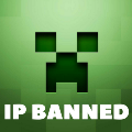 IP Banned