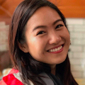 Go to the profile of Lucy Zhao