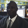 Go to the profile of Samuel Sifuna Wafula