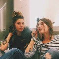 Go to the profile of Nastya Vdrug&Vika Zovsim
