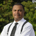 Go to the profile of Delegate Marvin E. Holmes Jr.