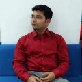 Go to the profile of Himank Barve