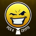 Go to the profile of Pick A Crypto