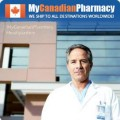 Go to the profile of My Canadian Pharmacy