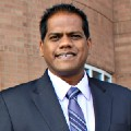 Go to the profile of Lawrence Manickam