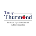 Go to the profile of Thurmond for Superintendent of Public Instruction