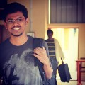 Go to the profile of Srebalaji Thirumalai