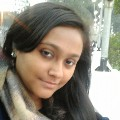 Go to the profile of Moumita Dasgupta — Blogger & A Marketer By Choice