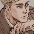 Go to the profile of Erwin Smith