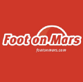 Go to Foot on Mars