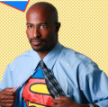 Go to the profile of Van Jones