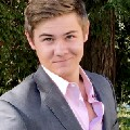 Go to the profile of Chase Smith