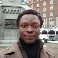 Go to the profile of Ifeanyi Mbah