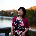 Go to the profile of Vickie Kuan