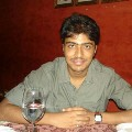 Go to the profile of Arnav Bhattacharya