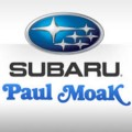 Go to the profile of Paul Moak Subaru