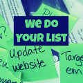 Go to the profile of We Do Your List
