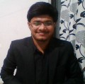 Go to the profile of Meet Patel