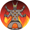 Go to the profile of 👹 Moloch