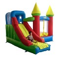 Go to the profile of Pick A Water Slide