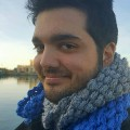 Go to the profile of Periklis Panagiotis Arnaoutis
