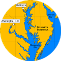 Go to the profile of Delmarva, USA