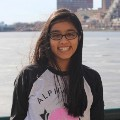 Go to the profile of Zareen